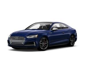 2018 Audi S5 3.0T Premium Plus Coupe for sale at Jack Daniels Audi of Upper Saddle River, NJ