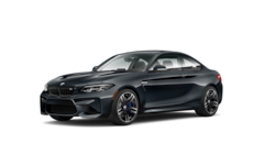 New Cars 2018 BMW M2 Coupe Coupe Camarillo