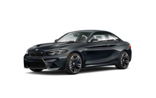 2018 BMW M2 Base Coupe ann arbor mi