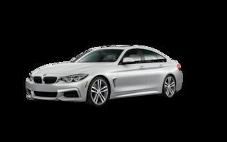 New 2018 BMW 440i Gran Coupe Seattle, WA