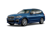 2018 BMW X3 M40i SAV Harriman, NY