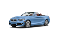New 2018 BMW 230i Convertible for sale in Irondale, AL