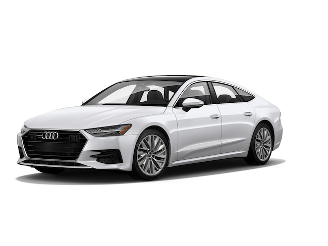New 2019 Audi A7 3.0T Premium Plus Hatchback in Wilmington NC