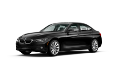 New 2018 BMW 320i xDrive Sedan in Watertown, CT