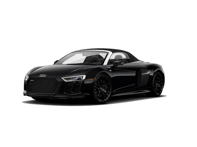 New Audi R For Sale In Brown Deer WI Near Milwaukee Mequon - Audi r8 2018