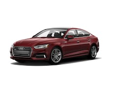 New 2019 Audi A5 2.0T Premium Plus Sportback in Cary, NC near Raleigh