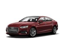 2019 Audi A5 2.0T Premium Plus Hatchback
