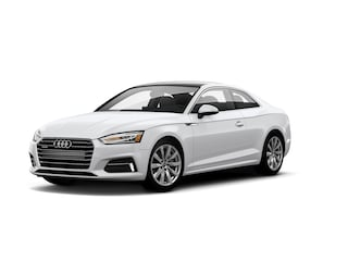 New AUdi for sale 2018 Audi A5 2.0T Premium Coupe in Los Angeles, CA