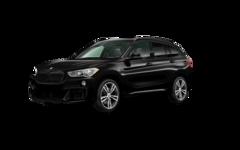 2018 BMW X1 xDrive28i SAV 8 speed automatic