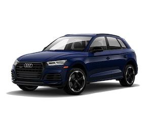2019 Audi SQ5 3.0T Premium Plus SUV WA1B4AFYXK2024761