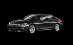 New 2018 BMW 640i xDrive Gran Coupe in Cincinnati