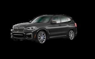 New 2018 BMW X3 SAV Seattle, WA