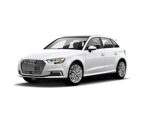 New AUdi for sale 2018 Audi A3 e-tron 1.4T Premium Sportback in Los Angeles, CA