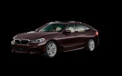 2018 BMW 6 Series Gran Turismo 640i xDrive Gran Turismo
