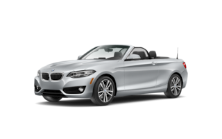 New 2018 BMW 230i Convertible WBA2M7C55JVD51455 for sale in Torrance, CA at South Bay BMW