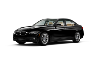 New 2018 BMW 3 Series 320i Sedan near Los Angeles, CA