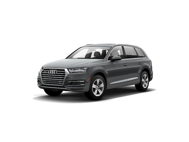 New 2019 Audi Q7 2.0T Premium Plus SUV For Sale in Sugar Land, TX