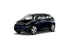 New 2018 BMW i3 with Range Extender Sedan Sudbury, MA