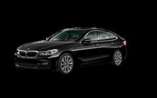 New 2018 BMW 640i xDrive Gran Turismo Urbandale, IA