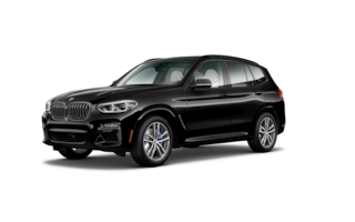 2018 BMW X3 M40i SUV 5UXTS3C55J0Y96165 for sale in Hyannis, MA at BMW of Cape Cod