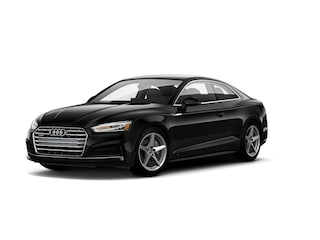 New 2018 Audi A5 2.0T Premium Coupe