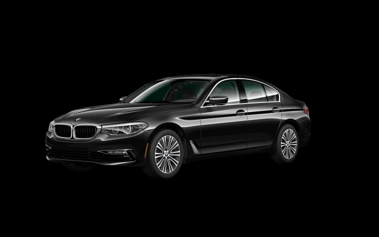 2018 BMW 540i 540i Sedan Sedan