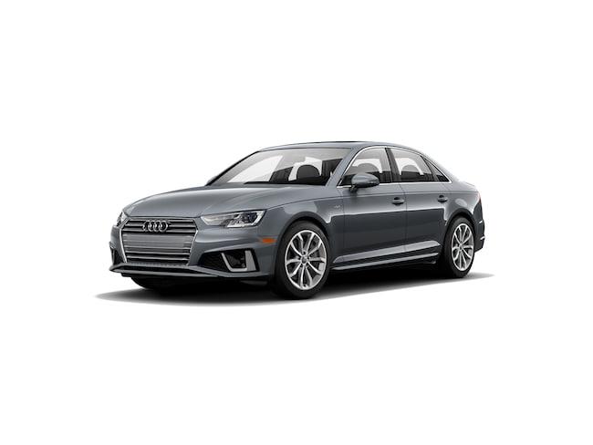 2019 Audi A4 Premium Sedan for sale in Highland Park, IL at Audi Exchange