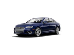 New 2019 Audi A4 2.0T Premium Plus Sedan Denver Colorado