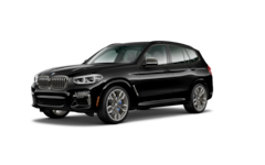 New 2019 BMW X3 M40i Sports Activity Vehicle SAV for Sale in Jacksonville, FL