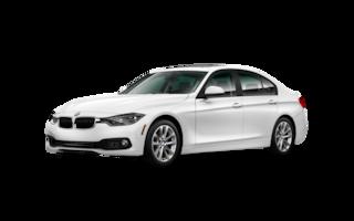 New 2018 BMW 320i xDrive Sedan near St. Louis, MO