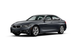 New 2018 BMW 3 Series Los Angeles California