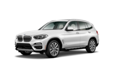 2018 BMW X3 xDrive30i SUV 21587 5UXTR9C59JLC81389 for sale in St Louis, MO