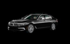 New 2018 BMW 530i xDrive Sedan WBAJA7C5XJWA74879 for Sale in Johnstown