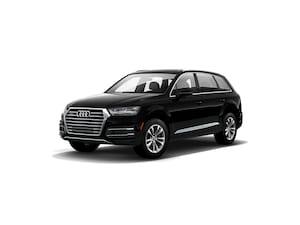 2019 Audi Q7 2.0T Premium Plus
