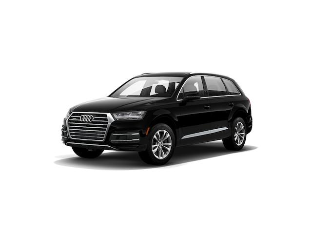 New 2019 Audi Q7 2.0T Premium Plus SUV in East Hartford