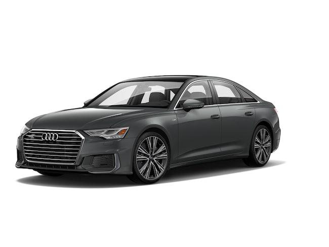 New 2019 Audi A6 3.0T Premium Sedan WAUK2AF25KN033788 Near Los Angeles