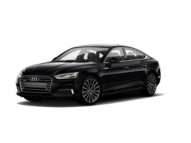 New 2019 Audi A5 2.0T Premium Plus Sportback WAUBNCF53KA014998 Near Los Angeles