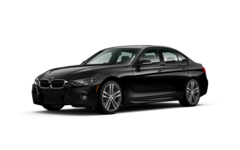 New 2018 BMW 340i Sedan W5320 in Peoria, IL