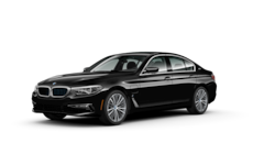 New 2018 BMW 530e iPerformance Sedan Greenville