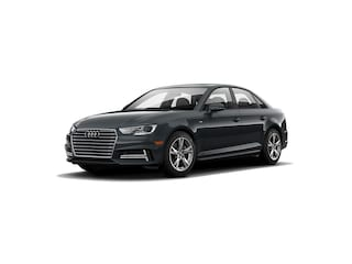 New AUdi for sale 2018 Audi A4 2.0T Tech ultra Premium Sedan in Los Angeles, CA