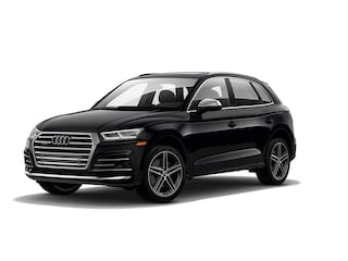 New 2019 Audi SQ5 3.0T Prestige SUV in Mentor, OH