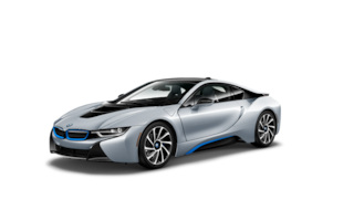 2017 BMW i8 Giga World Coupe