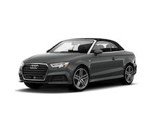 2018 Audi A3 2.0T Premium Plus Convertible