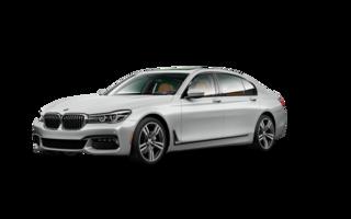 New 2018 BMW 740i xDrive Sedan for sale in Denver, CO