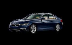 New 2018 BMW 330i xDrive Sedan in Watertown, CT