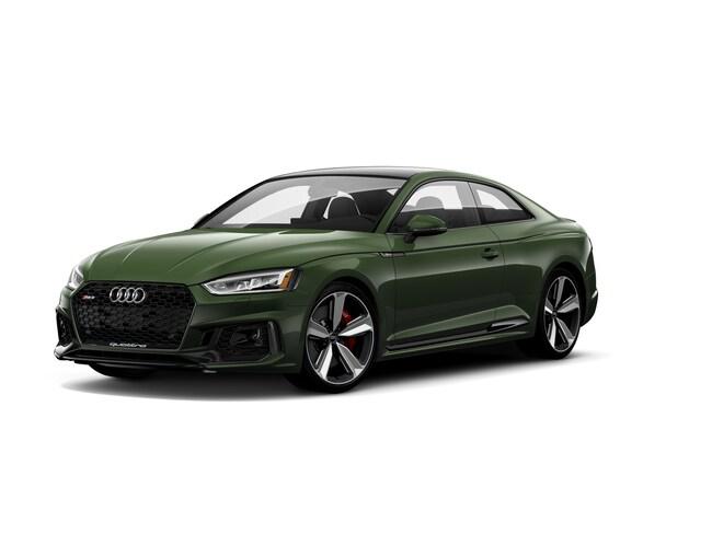 New 2018 Audi RS 5 2.9T Coupe WUAPWAF56JA904181 Near Los Angeles