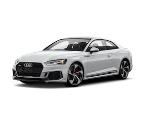 New 2018 Audi RS 5 2.9T Coupe WUAPWAF58JA904652 for sale in Amityville, NY