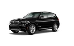 New 2018 BMW X3 xDrive30i SAV W5352 in Peoria, IL