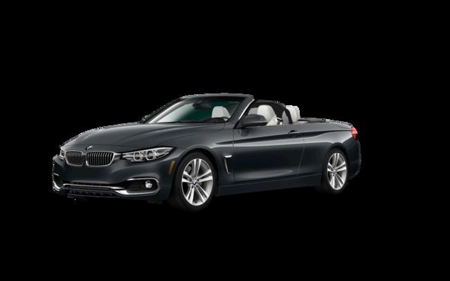 New 2019 BMW 4 Series 430i Xdrive Convertible For Sale/Lease Grand Blanc, MI