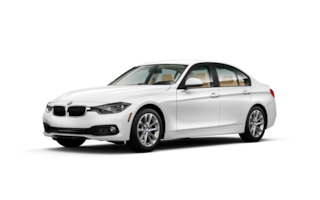 New 2018 BMW 3 Series 320i xDrive Sedan WV02316 near Rogers, AR